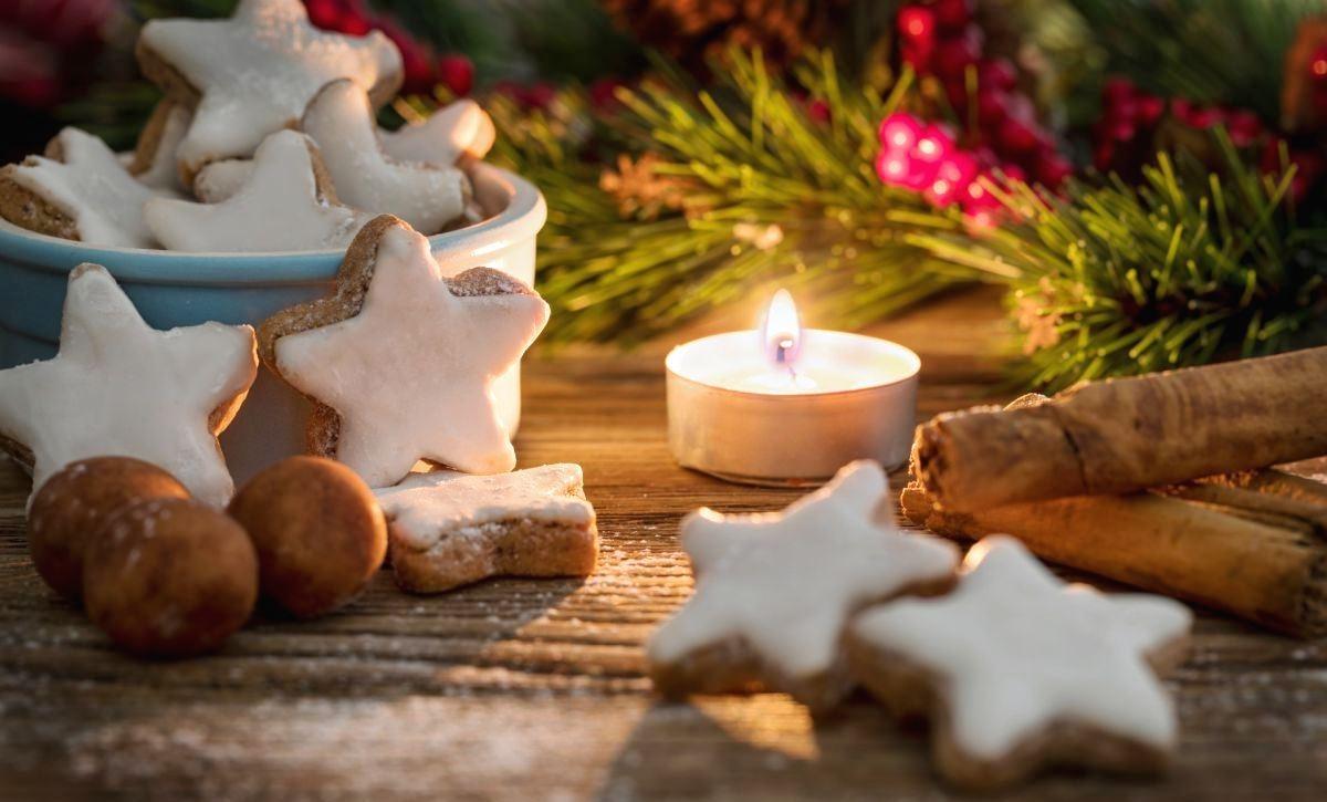 Adventsfeier im Kirchgemeindehaus